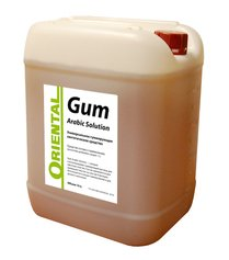 Gum Arabic Solution